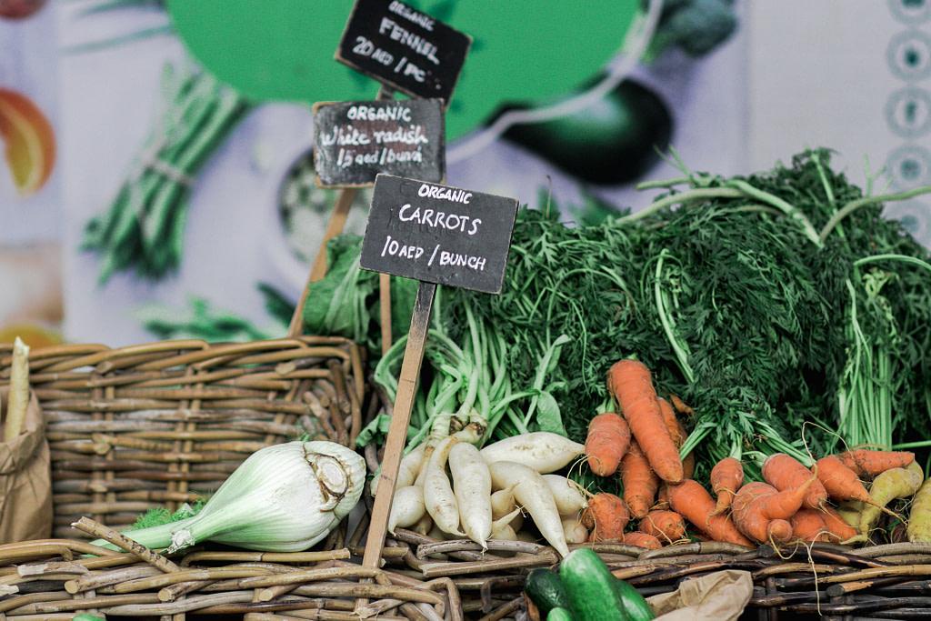 Piata cu legume