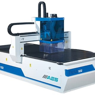Centre Procesare CNC